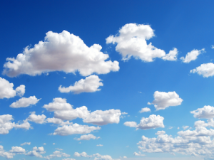 Reach for the sky – making high performance cloud computing easy for all