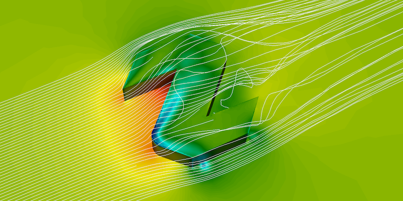 New zCFD release for affordable CFD at scale