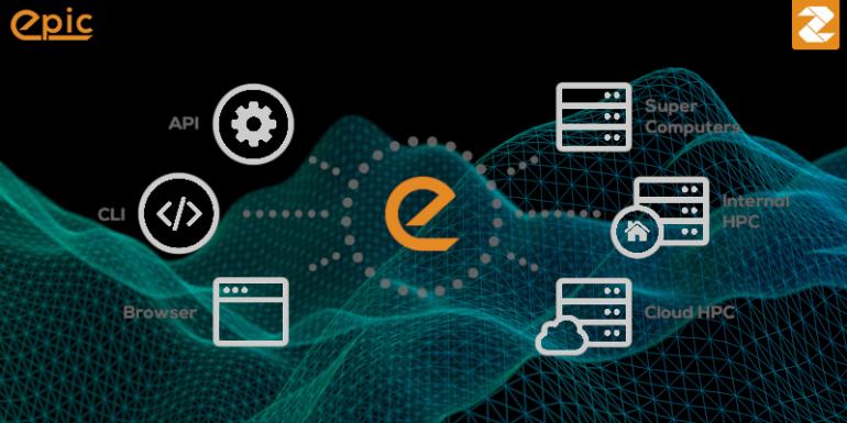 EPIC Hybrid Cloud