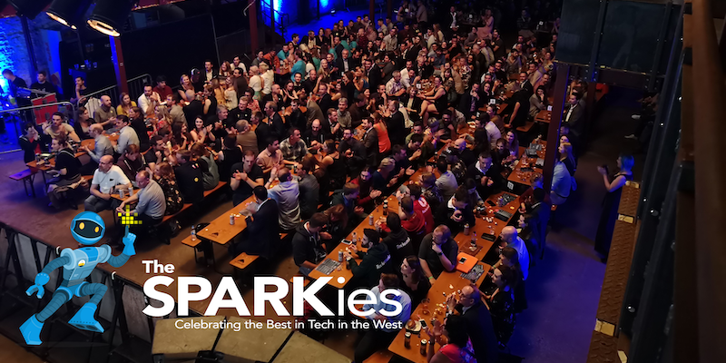 Zenotech shortlisted for Most Innovative Use of Tech Award at the SPARKies