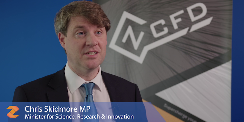 How our HPC and simulation software is helping the green economy [video]