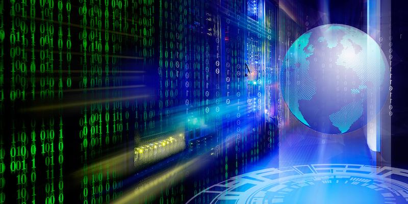 Saving the planet with supercomputing