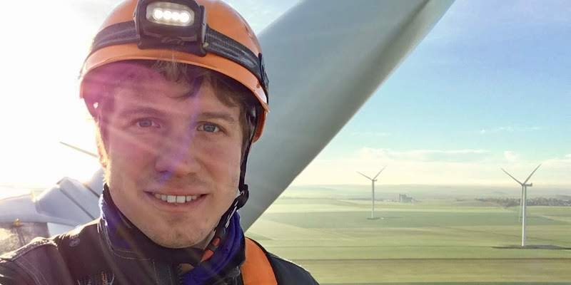 Wind energy and CFD: an interview with Everoze