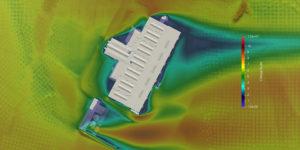 Future Flight SafeZone modelling